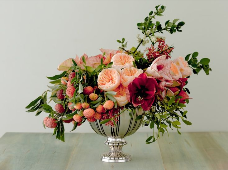 Valentine Flower Bouquets I Love 10