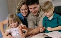 Lima Cara Melewatkan Waktu Bersama Anak