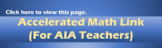 Accelerated Math Link (Teachers)