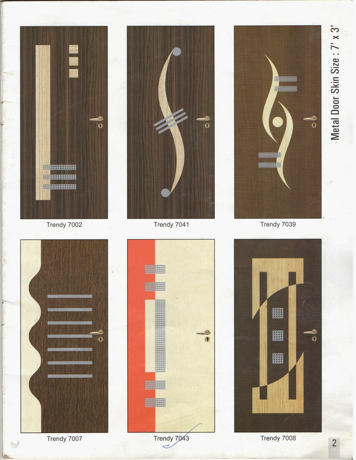 These designs can also be used for ready lamination doors . & Radha Laminates \u0026 Plywood