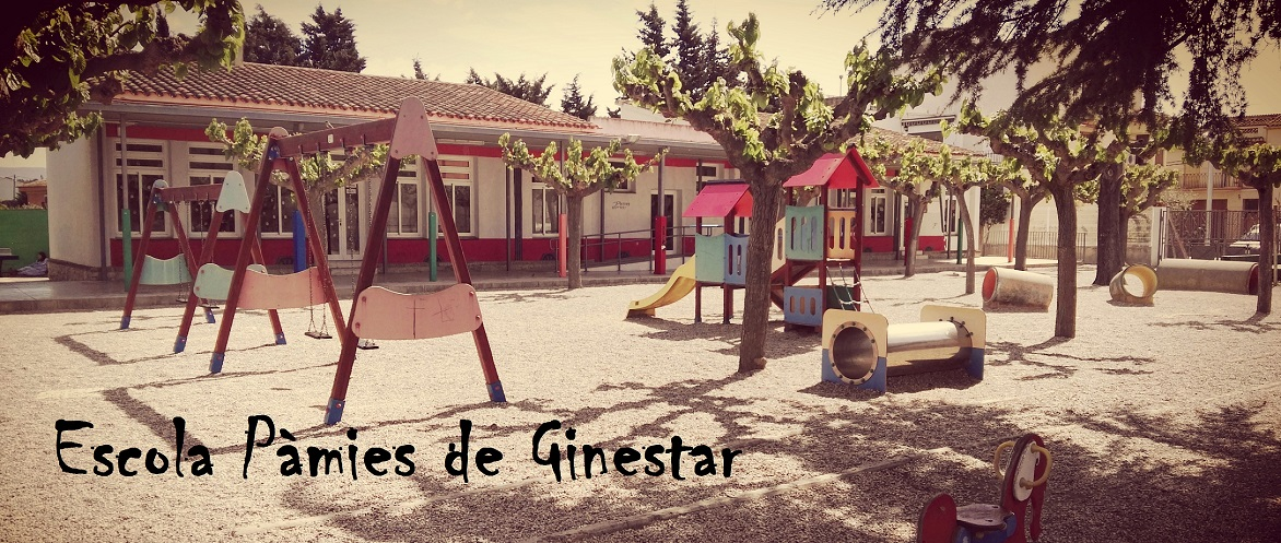 Escola Pàmies de Ginestar