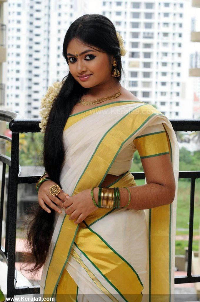 image Serial actress indian malayali