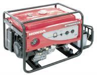 Genset Karawang - Teknologi Honda EP6500CXS Generator-Genset Gasoline/ Bensin