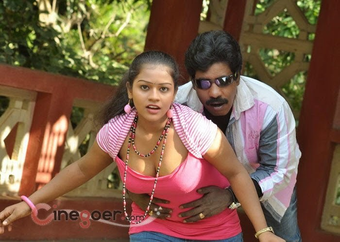 Selathu Ponnu Hot Tamil Movie stills