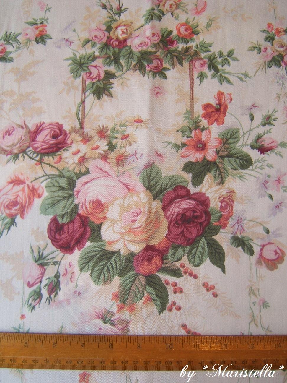 mary vintage tessuti vintage