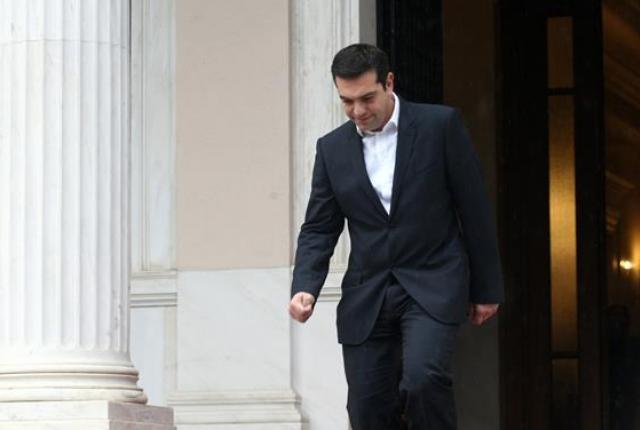 ΦΟΒΕΡΟ: Δείτε από πού θα παρακολουθήσει ο Αλέξης Τσίπρας τη μετάδοση των αποτελεσμάτων!