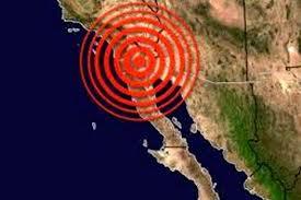 CALIFORNIA SE PREPARA PARA EL BIG ONE CON UN NUEVO SISTEMA DE ALERTA SISMICA, FEBRERO 2013