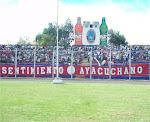 Barra Sentimiento Ayacuchano