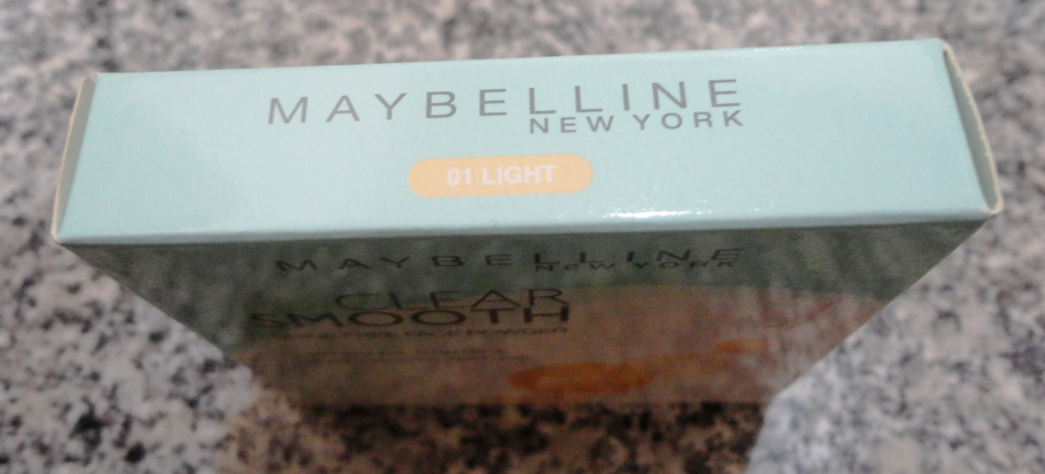 Review : Maybelline Smooth Shine Free Face Powder - Pink and Undecided