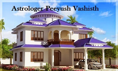 Astrology remedies for house