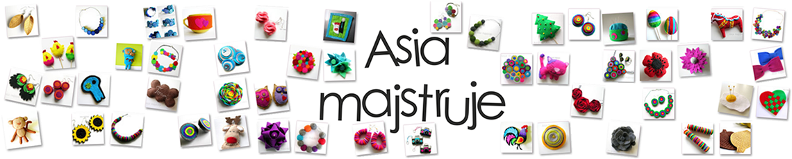 Asia majstruje