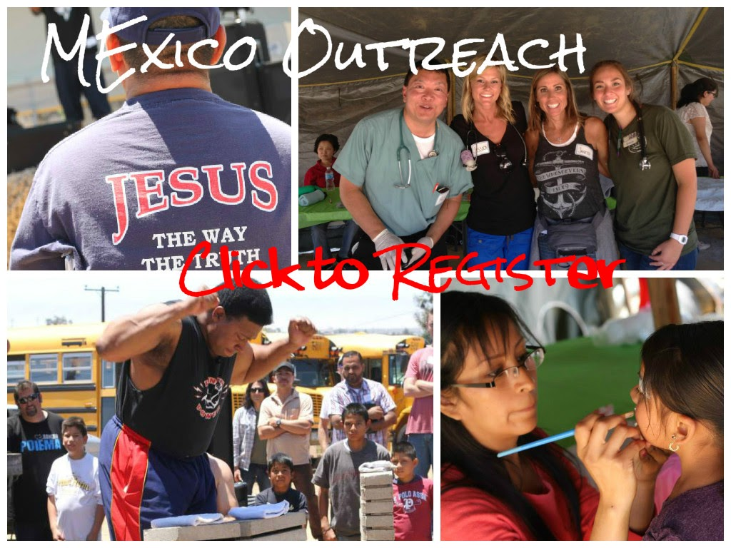 Next Mexico Outreach
