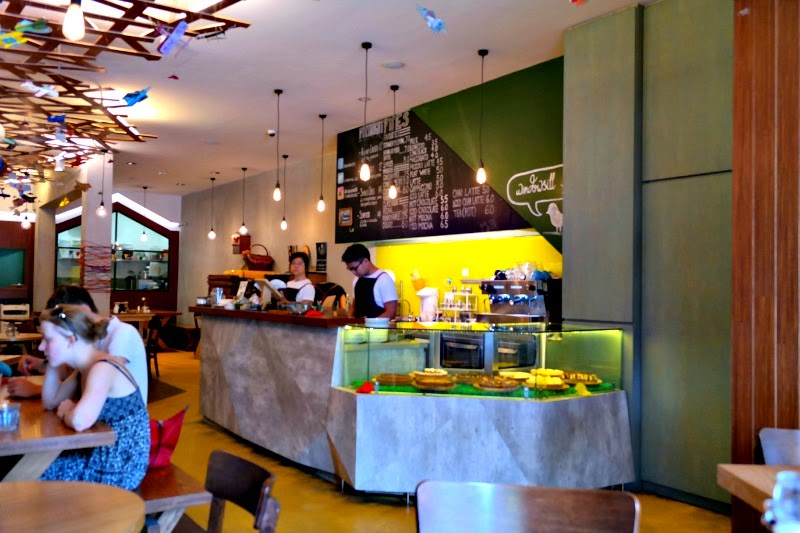 High Quality Checked Out Another Unique Café Last Week With My Friend. We Went To Windowsill  Pies On Horne Road. You Can Walk There From Lavender MRT.