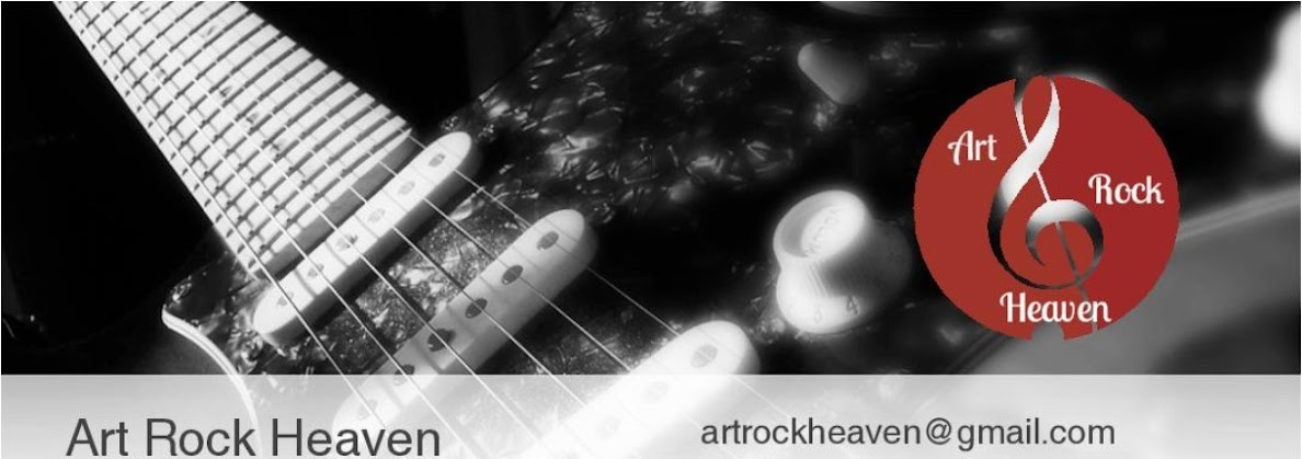 Art Rock Heaven