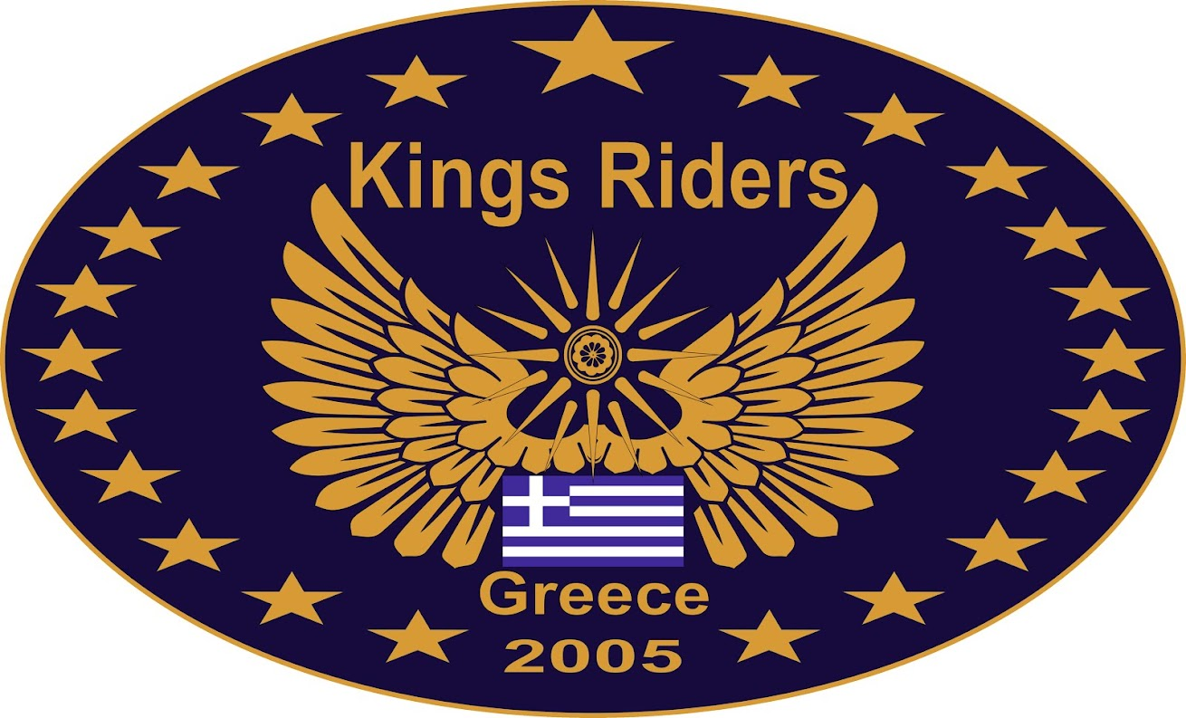Kings Riders Greece