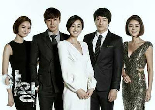 Sinopsis Queen of Ambition Drama korea 2013