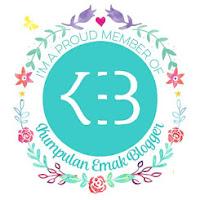 Komunitas Emak-emak Blogger