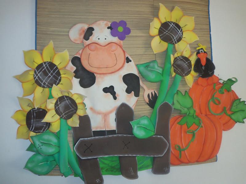 Educación Inicial Córdoba: Para regalar y decorar en Primavera