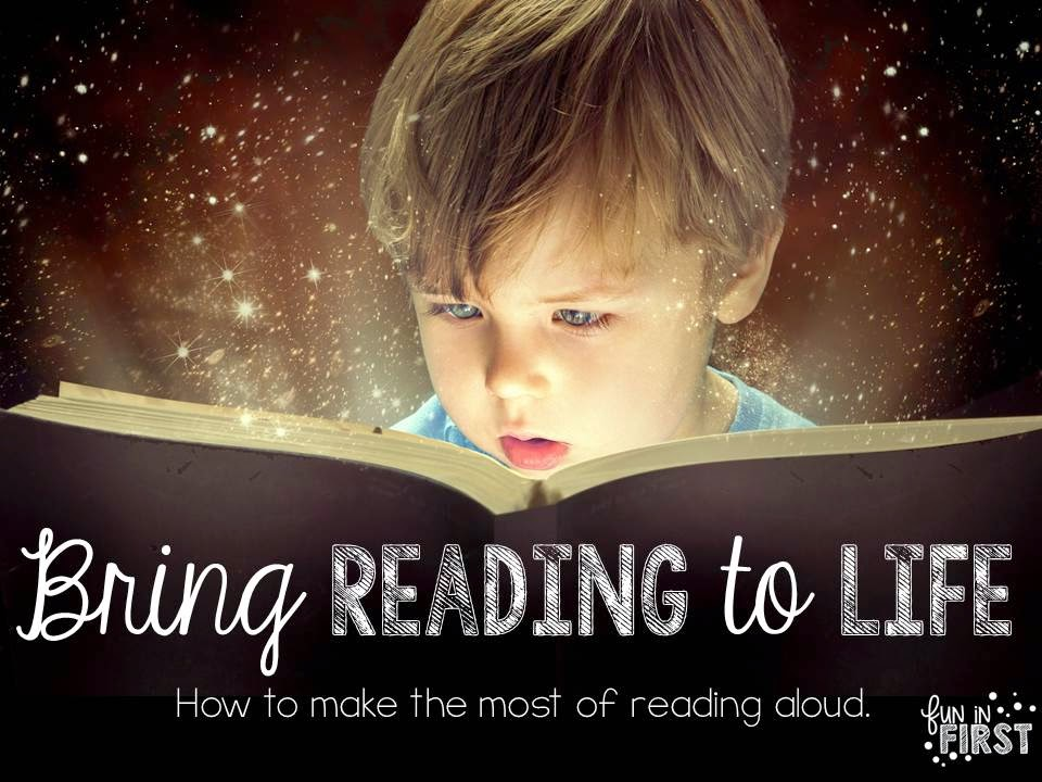 http://fun-in-first.blogspot.com/2014/03/bringing-reading-to-life.html