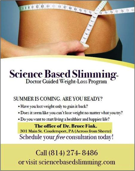 Science Based Slimming
