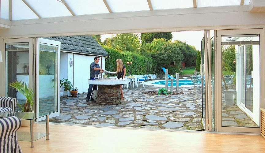 Our Slimline bi folds prices have remained competitive despite a rise in the cost of metal as we negotiated our pricing well in advance. & SunSeeker Doors News \u0026 Views: Aluminium Bi Fold Doors: Competitive ...