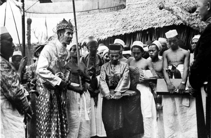 Raja-raja Kesultanan Gowa