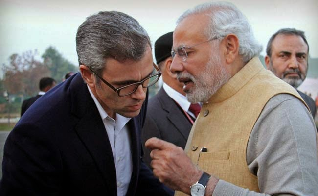 Omar Abdulla, PM, Narendra Modi, Jammu Kashmir, Chief minister, Swach Bharat Abhiyan,