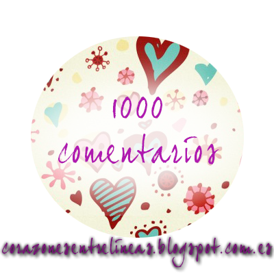 Iniciativa: 1000 comentarios
