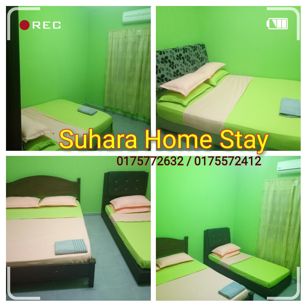 Suhara Home Stay