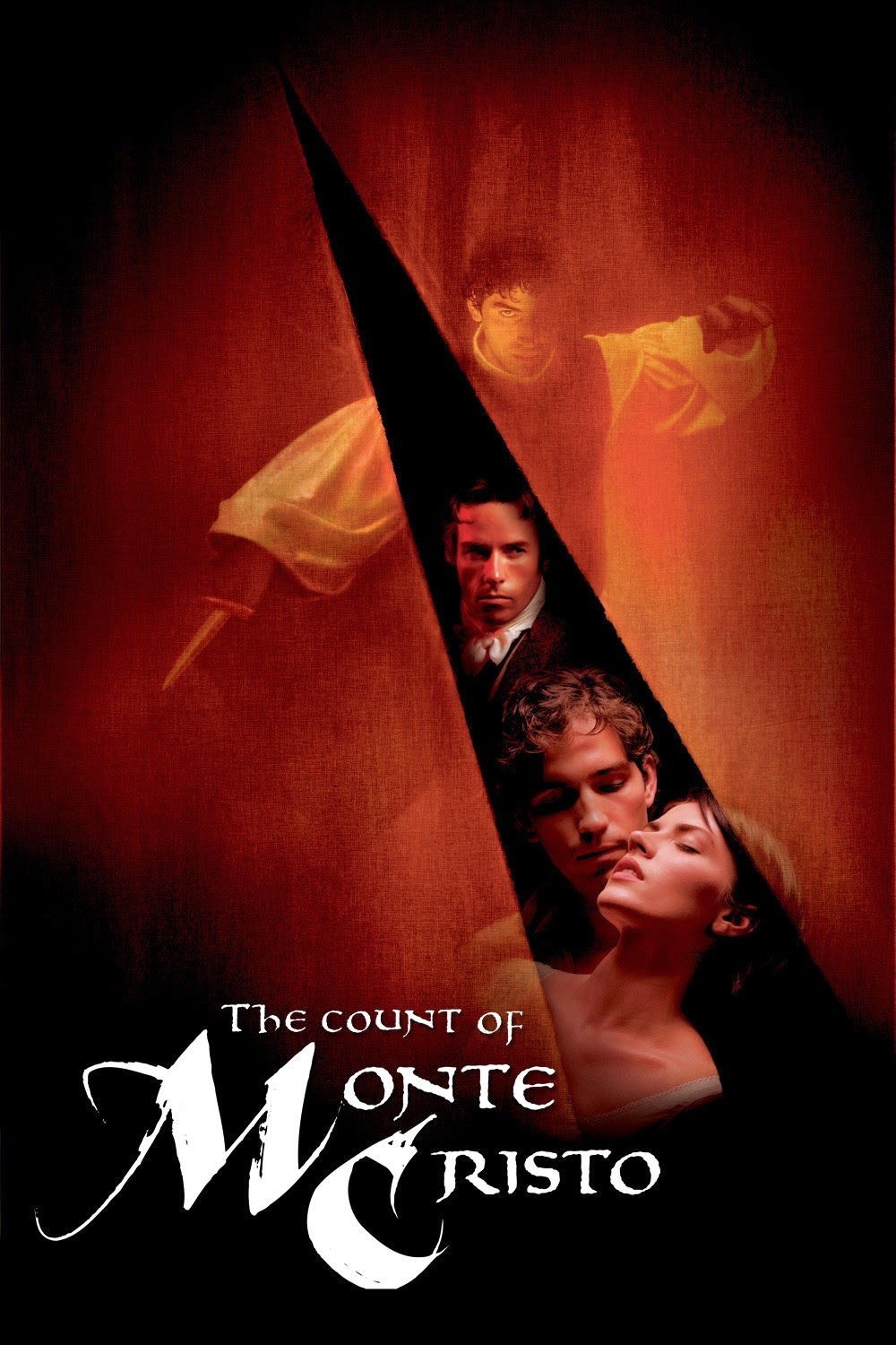The Count of Monte Cristo - Ο Κόμης Μόντε Κρίστο (2002) tainies online oipeirates