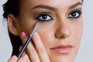 Estética ,prevenir rugas ,maquiagem ,proteção ,creme de limpeza