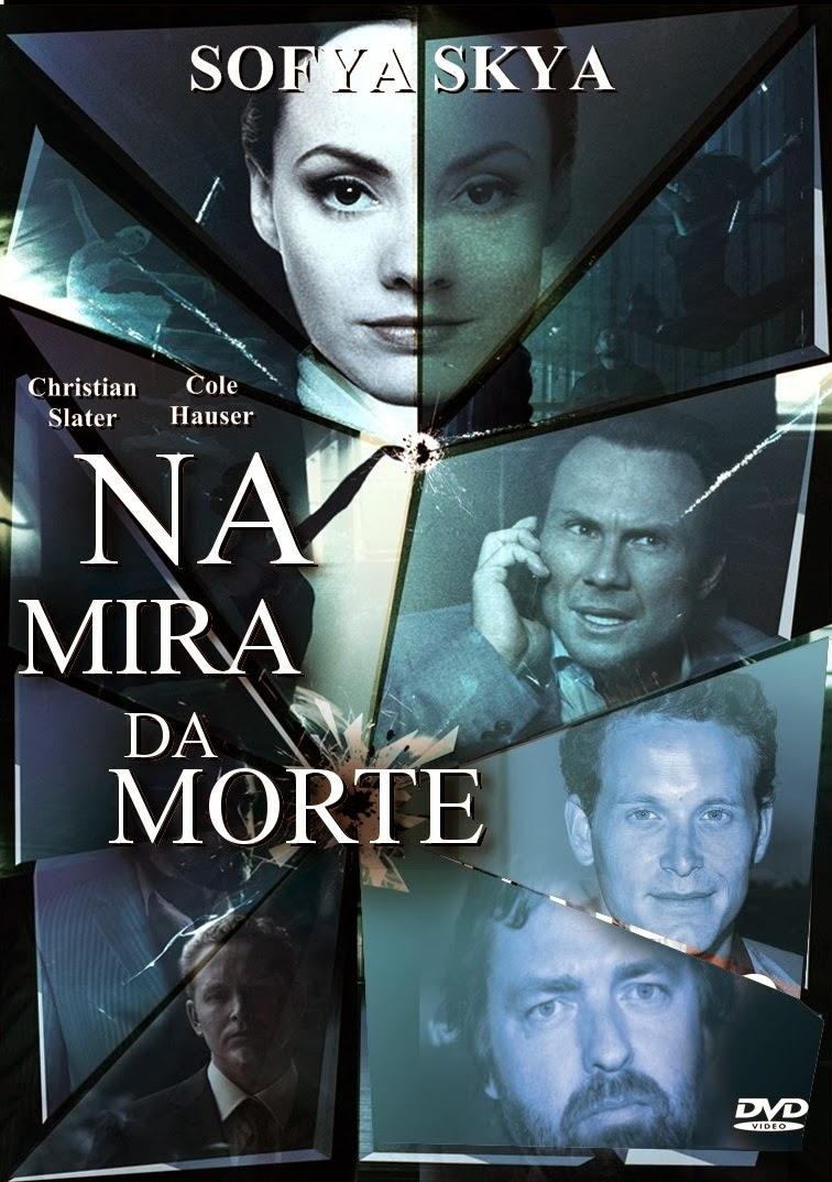 Na Mira da Morte – Legendado (2013)
