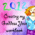CREATE YOUR GODDESS YEAR