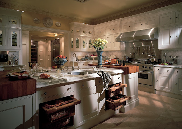 Tradition interiors of nottingham clive christian luxury for British traditions kitchen cabinets