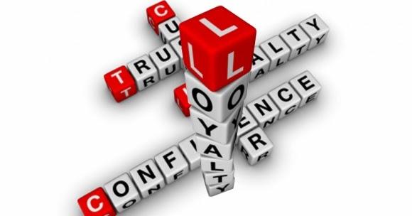Pengertian Arti Loyalitas ( Definisi ) - KuAKap