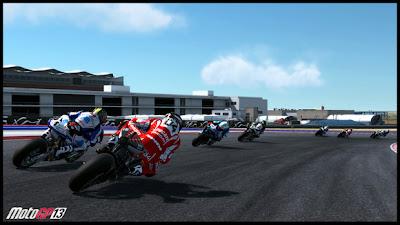 Download MotoGP 13-RELOADED Pc Game