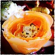 le mie ricette : chamki's original