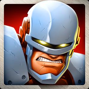 Mutants Genetic Gladiators Hile Android