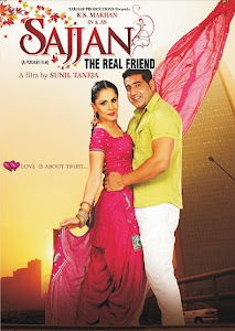 Poster Of Sajjan (2013) Full Punjabi Movie Free Download Watch Online At worldfree4u.com