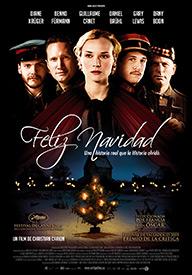 Película cristiana - Joyeux Noël