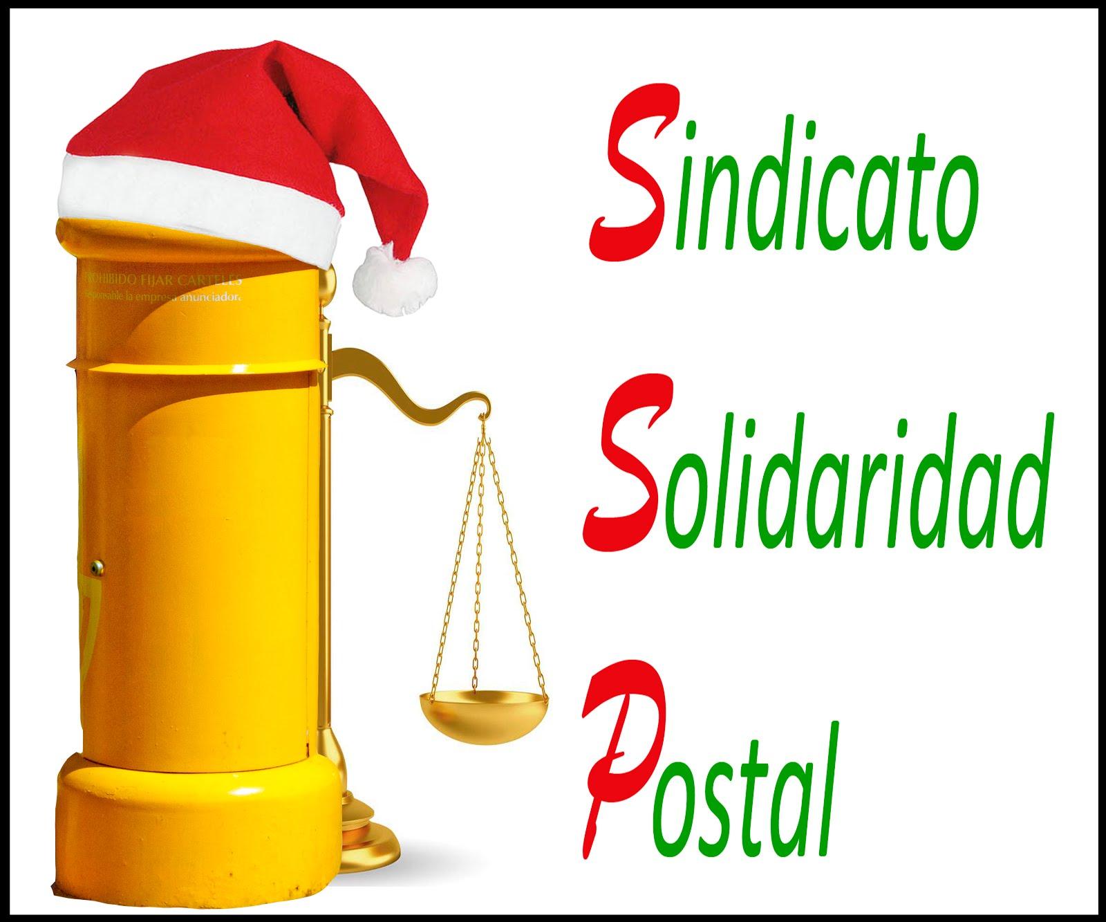 ELECCIONES SINDICALES DE CORREOS el 17 de Diciembre de 2015,de 9h a 20h Alicante- *VOTA a SSP*