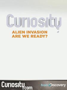 Εξωγήινη εισβολή: Είμαστε έτοιμοι;