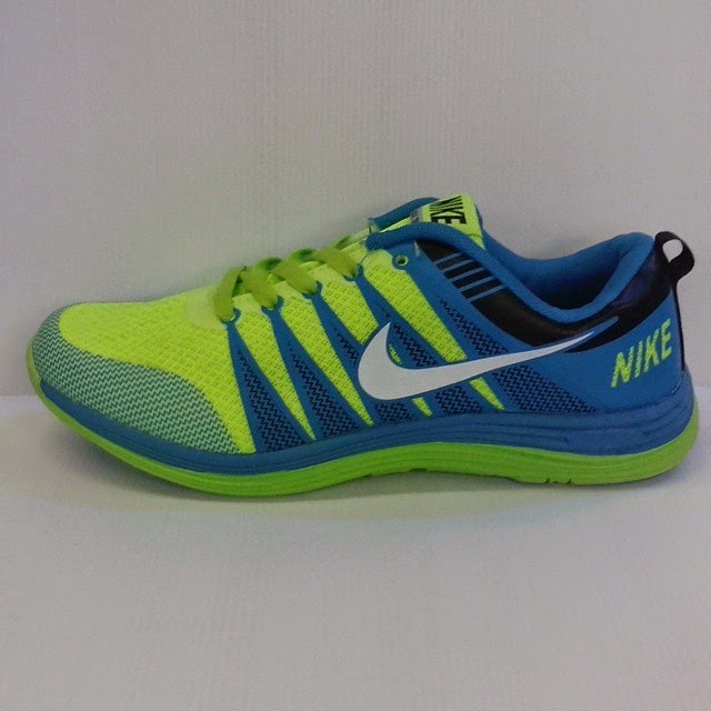 Sepatu Runnin Nike Air Max Turbulance Untuk Cowok