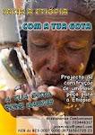 Água para GUMUZ - Etiópia / projecto solidário