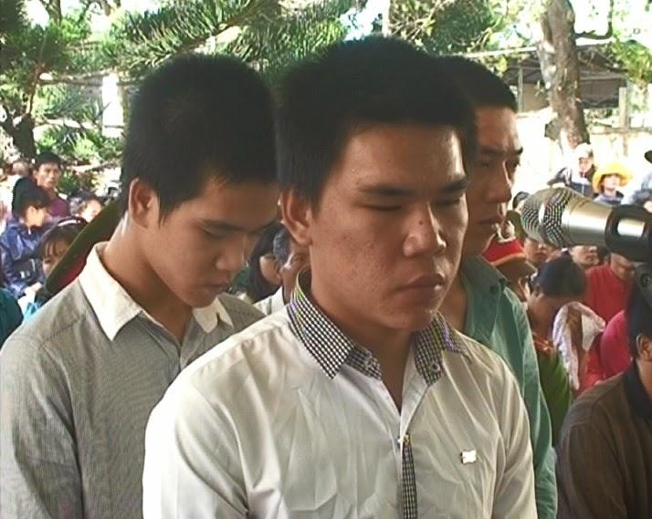 Gia Lai: Huyện Ia Grai xét xử 3 bị cáo về tội mua bán trái phép chất ma túy