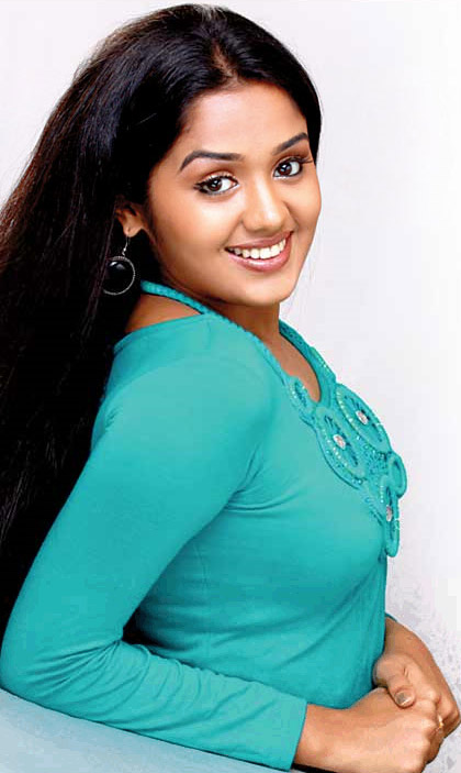 Ananya Very Hot