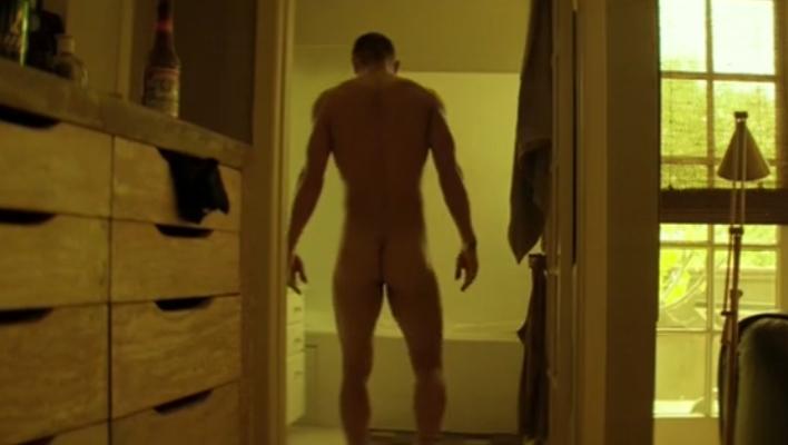 Chaning tatum naked pics