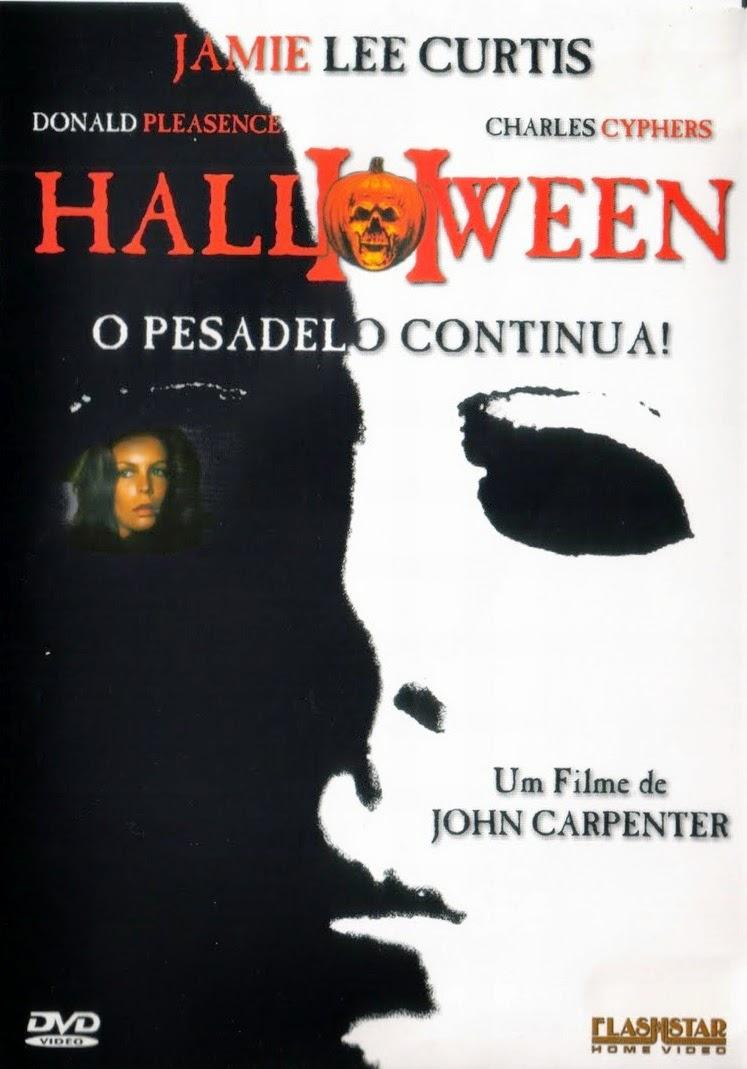 Halloween 2: O Pesadelo Continua! – Dublado (1981)