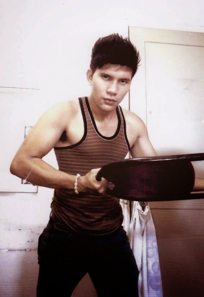 Welcome to GMP, the exciting new male massage and gay massage blogsite. GMP-Great Masseur Philippin