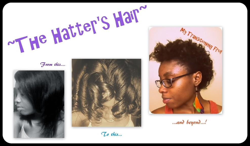 The Hatter's Hair
